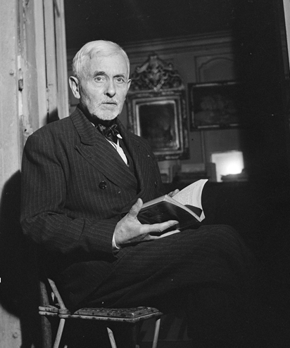 Florent Schmitt, French composer