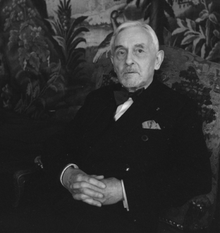 Florent Schmitt French Composer 1953