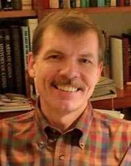 American Composer Kenneth Fuchs