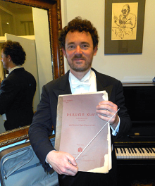 Jean-Luc Tingaud French conductor