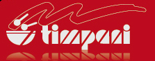 Timpani Records logo