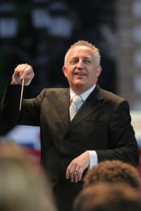 Sir Bramwell Tovey orchestra conductor