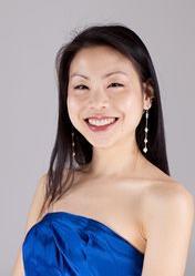 Jeannette Fang pianist
