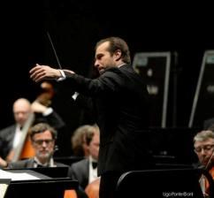 Fabien Gabel orchestra conductor