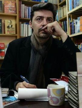 Julien Columeau author France Pakistan