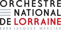 Orchestre National de Lorraine logo