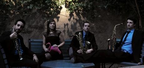 Ensemble SaxoLogie