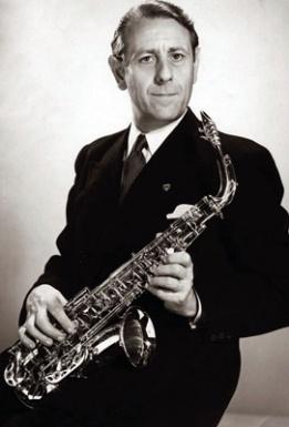 Marcel Mule France saxophone