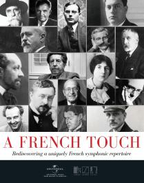 A French Touch Nicolas Southon Durand