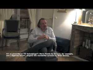 Stephane Deneve Nicolas Southon