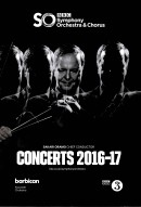 BBC SO 2016/17 Concert Season