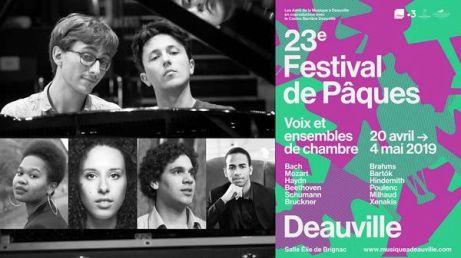 23rd Festival de Paques