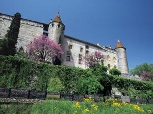 Chateau de Grandson