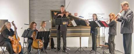 Melomanie Ensemble