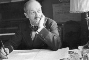 Albert Roussel