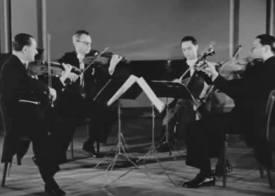 Calvet Quartet