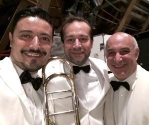 Fabien Gabel Cleveland Orchestra Blossom Music Center