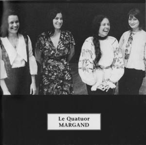 Quatuor Margand