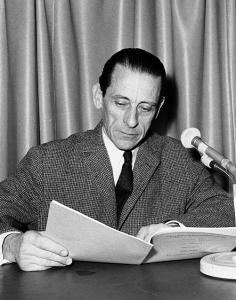 Georges Charbonnier