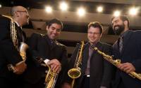 Amethyst Quartet