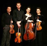 Elias Quartet