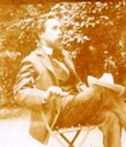 Francisco de Lacerda composer