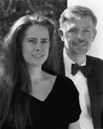 LeRoi-Nickel Piano Duo