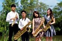 Poongizina Saxophone Quartet