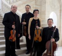 Stanislas Quartet