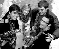 Zzyzx Quartet