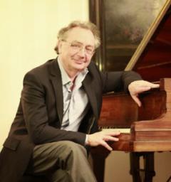Alain Raes pianist
