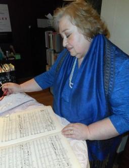 Audrey Stottler Florent Schmitt Psalm 47