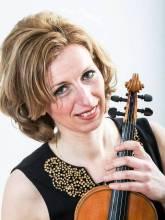 Janneke van Prooijen violinist