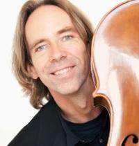 Michiel Weidner cellist