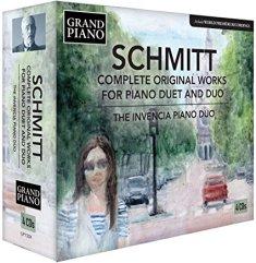 Schmitt Invencia