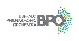Buffalo Philharmonic Orchestra logo