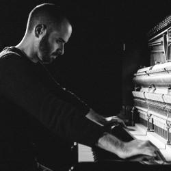 Joan Company Tormo pianist