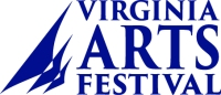 Virginia Arts Festival logo