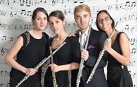 Quatuor Pelleas