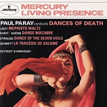 Dances of Death Paray Schmitt