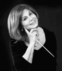 JoAnn Falletta American conductor