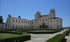 Villa Medici, Rome