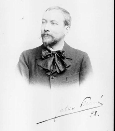 Gabriel Pierne