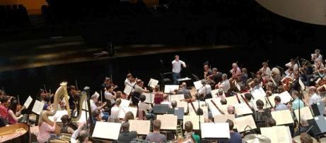 Fabien Gabel Orchestre de Paris