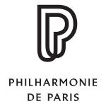 Philharmonie de Paris logo