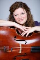 Elisa Kohanski cellist