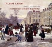 Florent Schmitt Ivaldi Pennetier Timpani