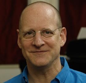 Lowell Liebermann composer