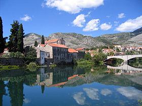 Trebinje Bosnia-Herzegovina