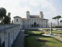 Villa Medici Rome